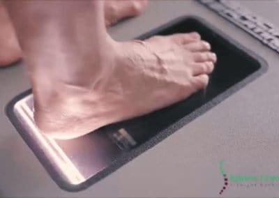 Foot Scanning