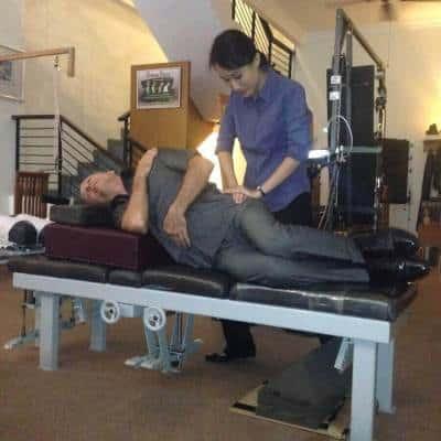 Sydney Chiropractic | St Ives Chiropractor | Epstein Chiropractors | chiropractic manipulation
