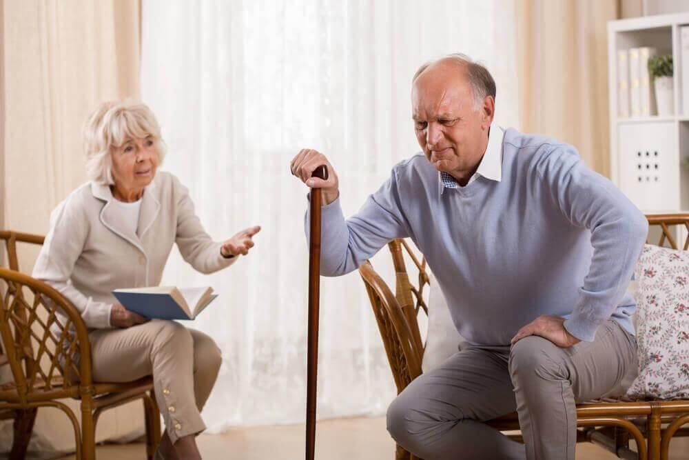 arthritis | st ives chiropractor | epstein chiropractors